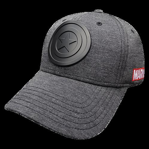 Marvel Avengers Captain America Shield Baseball Cap