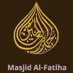 Masjid Al-Fatiha logo