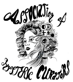 Association of Hysteric Curators logo