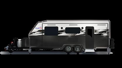 Wonder Roo Caravans