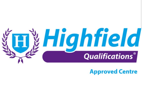 HighField Qualifications Accredited Centre