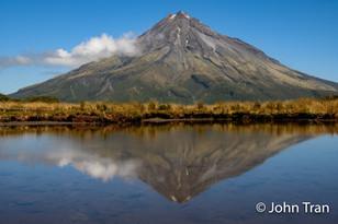 John Tran | Mt Taranaki