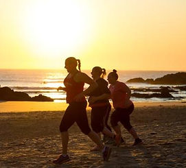 Group Fitness Gym classes in Port Macquarie