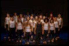 companhia de atores bailarinos adolpho bloch
