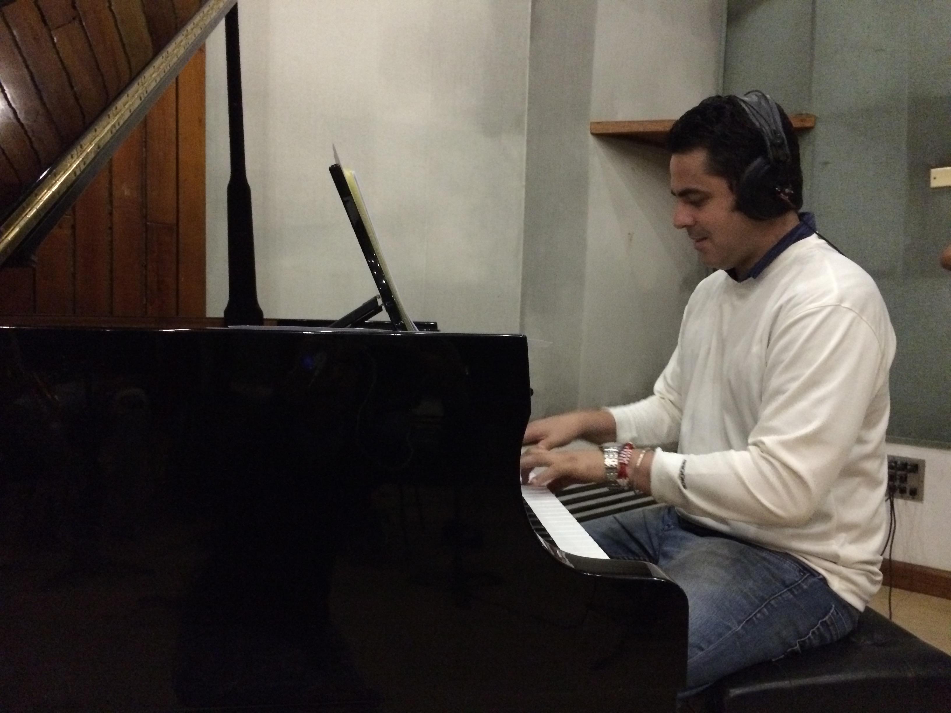 Alejandro Falcòn
