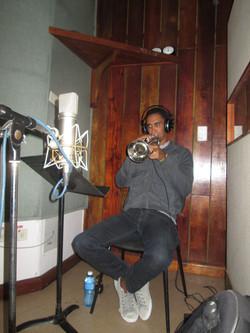 SantiagoCeballos, trumpet