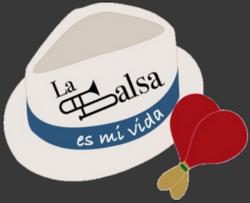 La Salsa es Mi Vida