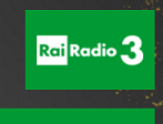 "Olvidado from ""Cuban Fires"" on Radio Rai 3"
