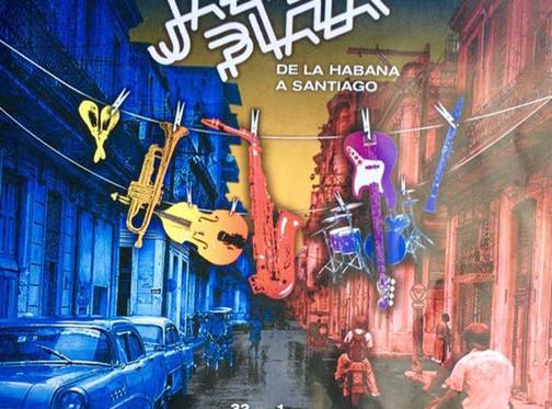 International Festival of Jazz in Havana 2016
