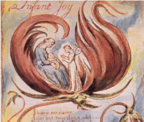 The Songs of Innocence and Experience by William Blake