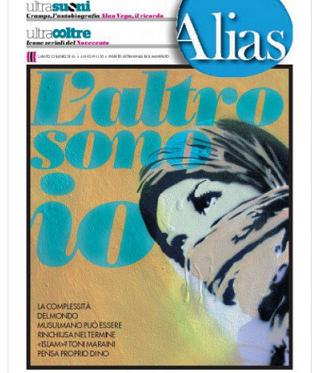 Una segnalazione su Alias - Il Manifesto