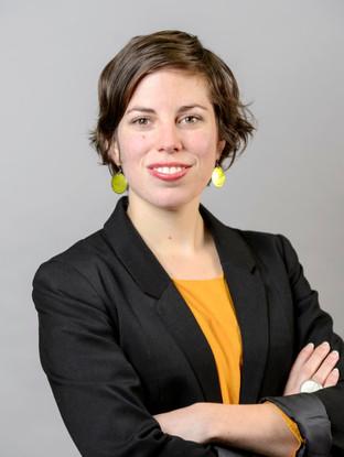 Lisa Mazzone