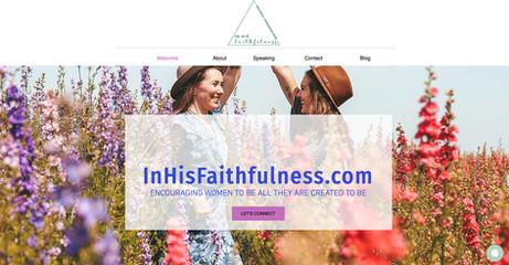 In His Faithfulness