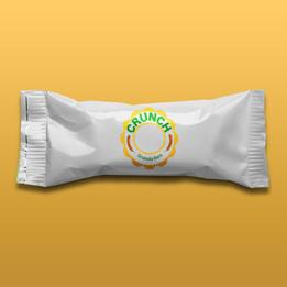 Crunch Gronola Bar
