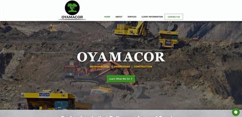 Oyamacor Inc.