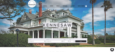 Kennesaw Bed and Breakfast