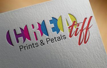 Creatiff Prints & Petals Appareal