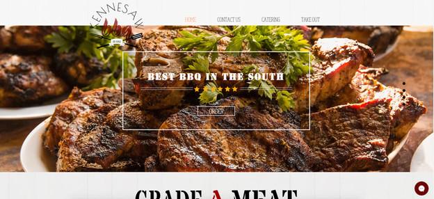 Kennesaw BBQ