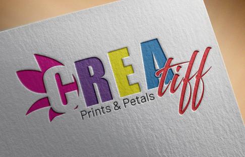 Creatiff Prints & Petals