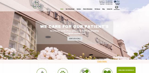 The Veterinary Clinic
