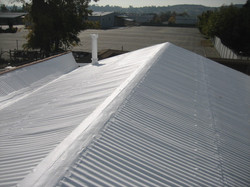 Coating-Coragated roof-Overview