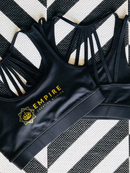 Empire Creative Studios Strappy Crop