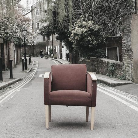 Le fauteuil des plaintes