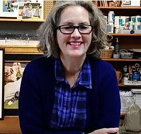 Peggi Kroll Roberts - An Online Workshop