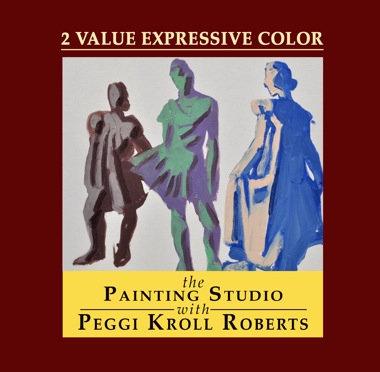 2 Value Expressive Color