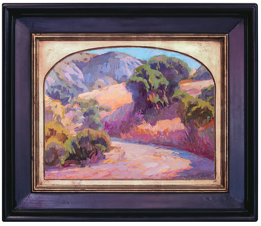 Gray-Weihman_Framed_Late_Afternoon_in_La