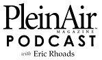 Plein Air Podcast with Eric Rhoads