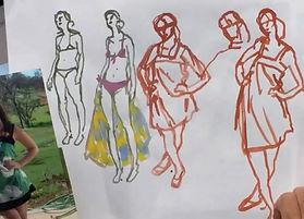 Peggi Kroll Roberts - High Value Key & Figures in Fashion Online Workshop