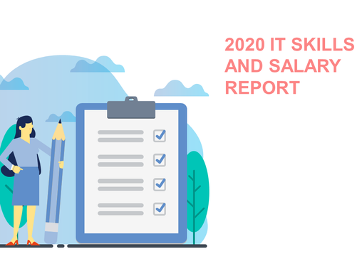 2020 IT Skills and Salary Report - Introduction