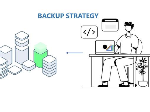 Skill 2 - Backup Strategy