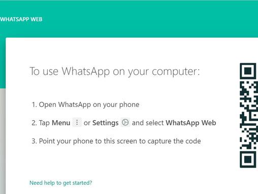 Politicas de Privacidad de Whatsapp - Tengan cuidado con ellas.