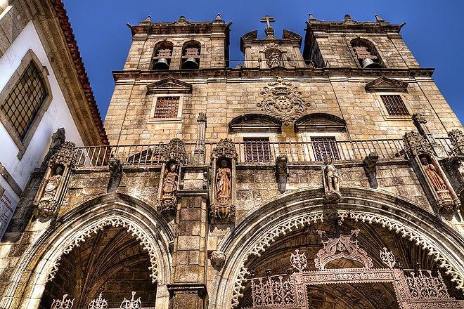 Braga - a encantadora cidade portuguesa mais antiga que Portugal