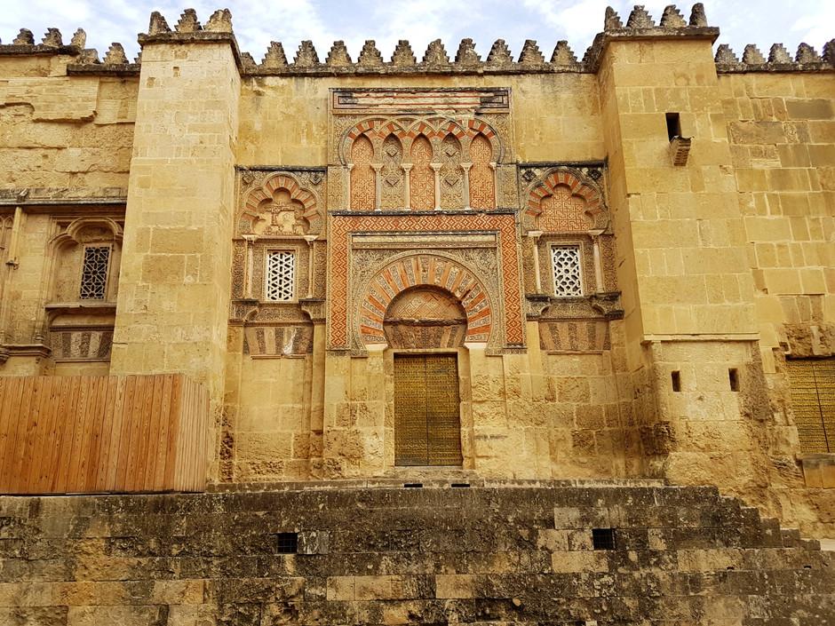 Córdoba - a cidade de cristãos, judeus e muçulmanos.