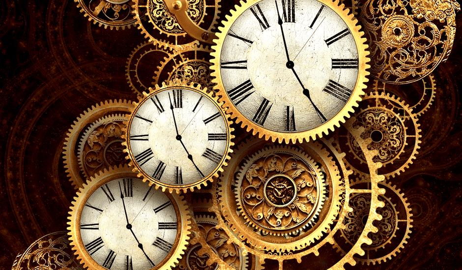 O fuso horário na Eslováquia - Que horas são na Eslováquia?