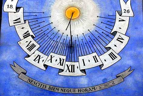 O fuso horário na Eslovênia - Que horas são na Eslovênia?