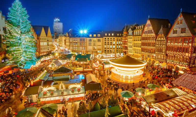 Frankfurt - roteiro para 1 ou 2 dias