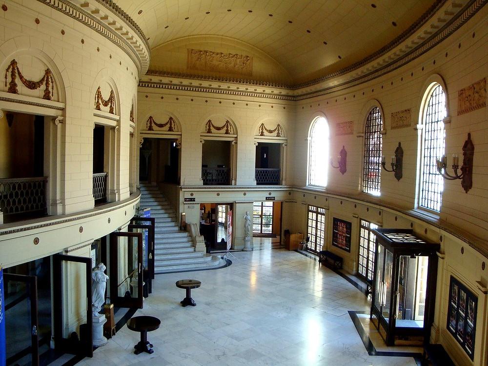Teatro Municipal de Viña del Mar - Chile