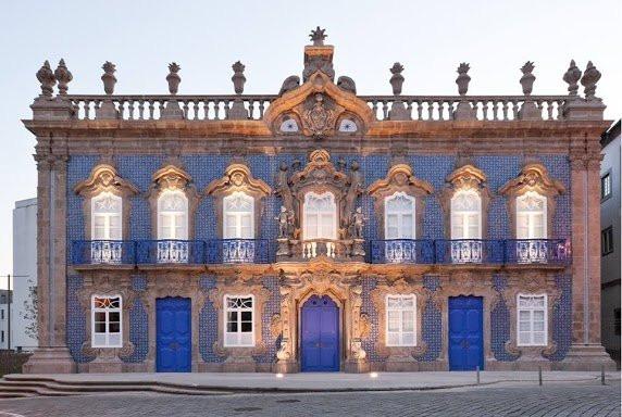 Palácio do Raio - Braga - Portugal