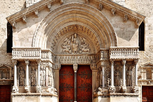 Arles - uma cidade que inspirou Van Gogh