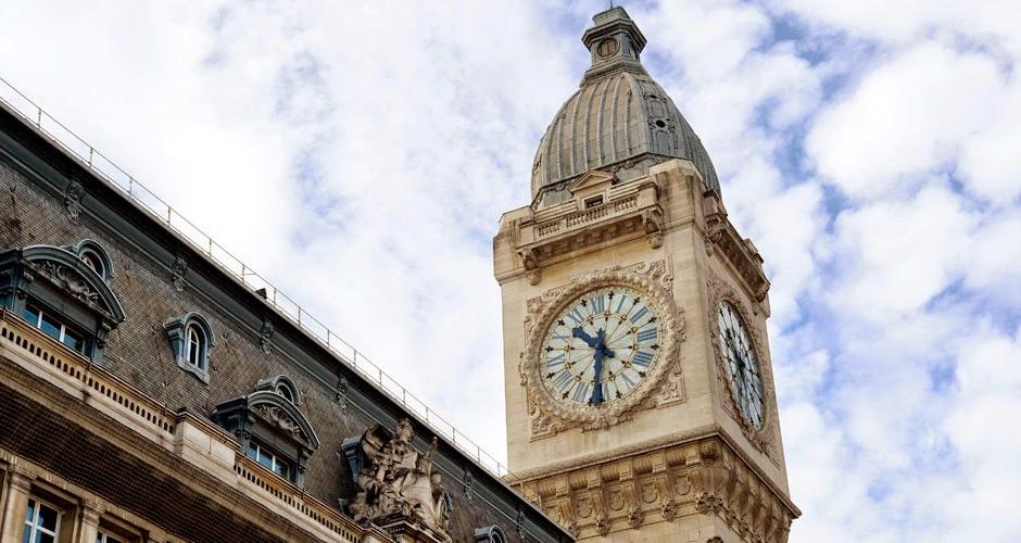 O fuso horário na França - Que horas são na França?