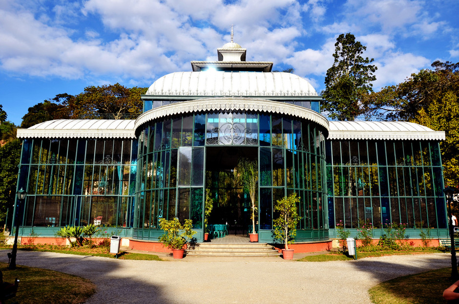 Petrópolis - o Top 5 da Cidade Imperial