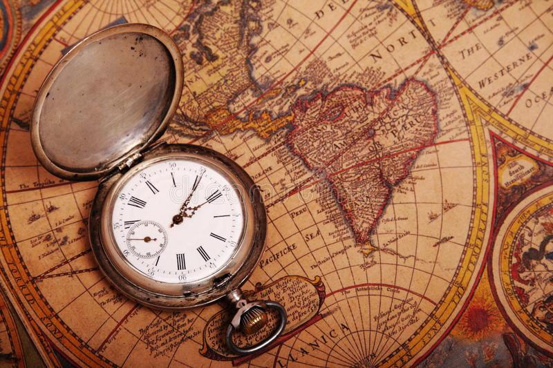 Que horas são na Holanda?  O fuso horário holandês