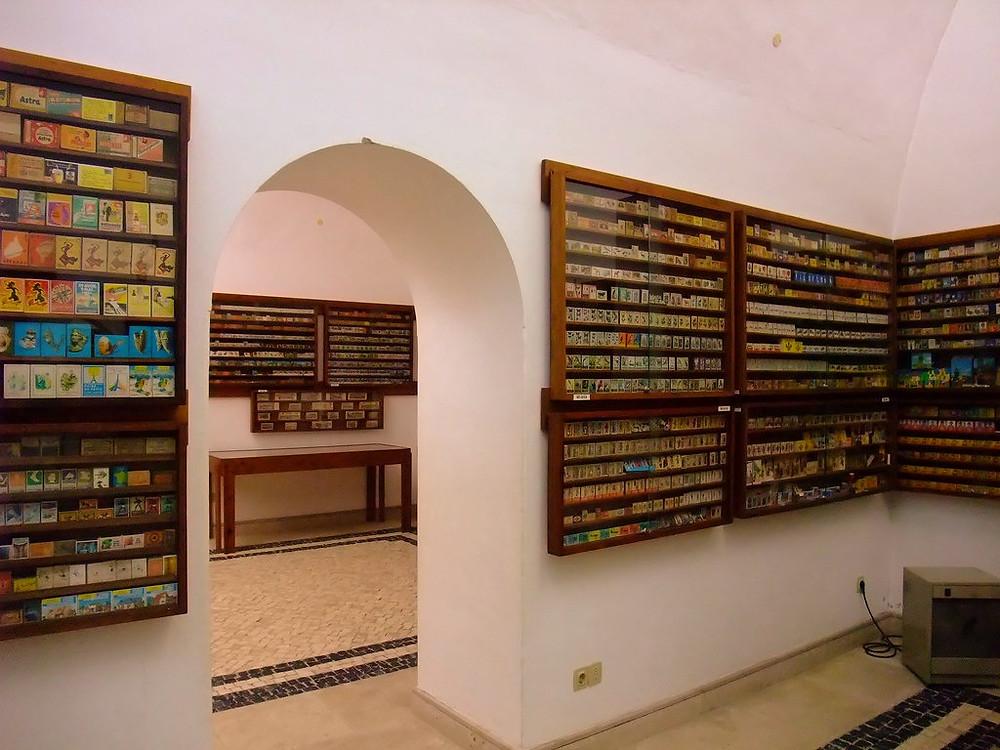 Tomar - Sinagoga - Museu Luso-Hebraico de Abraham Zacuto - Portugal
