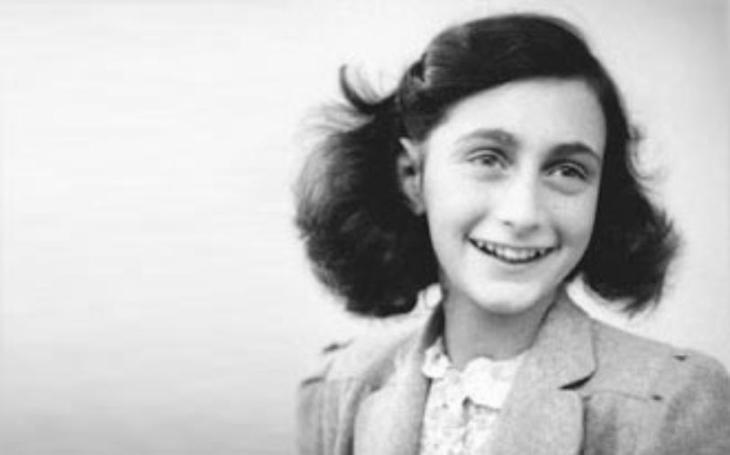 Casa de Anne Frank - O anexo secreto em Amsterdam