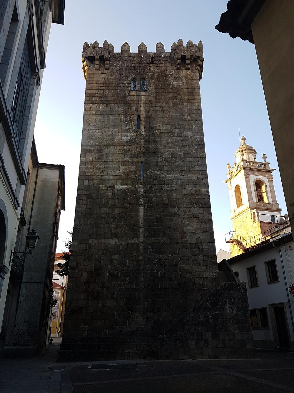 Torre de Menagem - Braga - Portugal