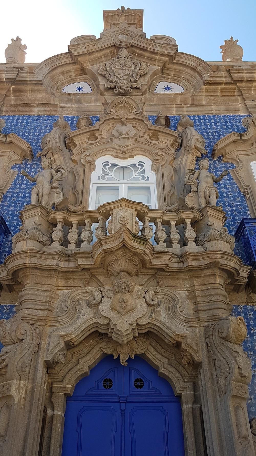Casa do Raio - Braga - Portugal